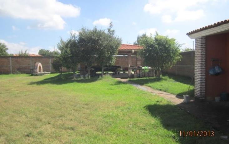 Foto de casa en venta en  1345, san josé ejidal, zapopan, jalisco, 1902892 No. 04