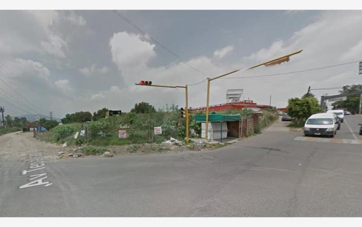 Foto de terreno comercial en venta en  1346, santiago tepalcapa, cuautitl?n izcalli, m?xico, 1712146 No. 05