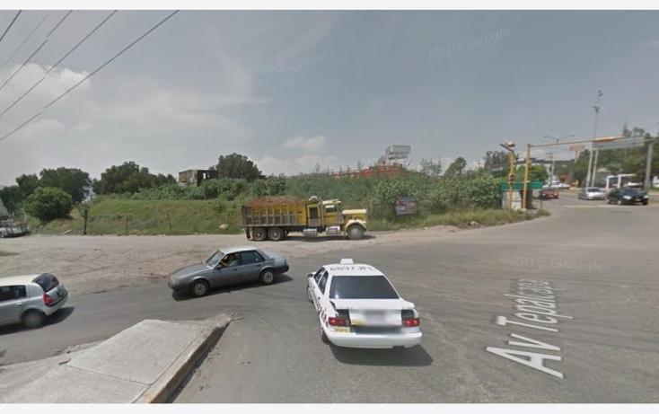 Foto de terreno comercial en venta en  1346, santiago tepalcapa, cuautitl?n izcalli, m?xico, 1712146 No. 06
