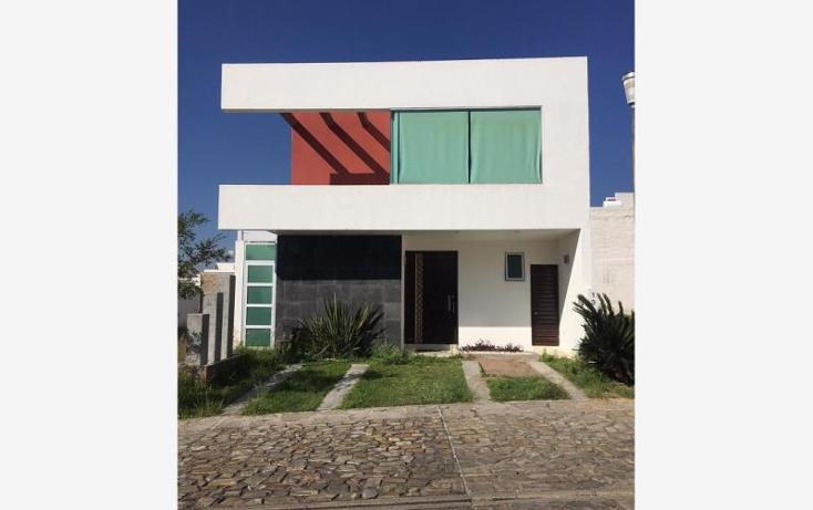 Foto de casa en venta en  1347, sendero las moras, tlajomulco de z??iga, jalisco, 1979954 No. 02