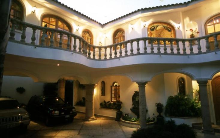 Foto de casa en venta en  135, conchas chinas, puerto vallarta, jalisco, 1984696 No. 01