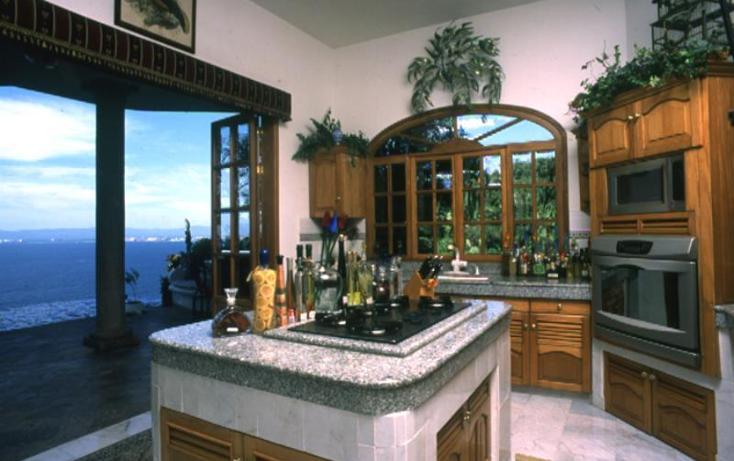 Foto de casa en venta en  135, conchas chinas, puerto vallarta, jalisco, 1984696 No. 03