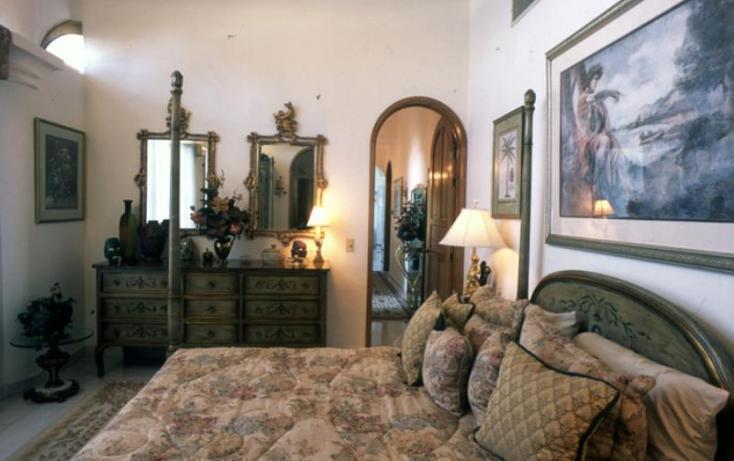 Foto de casa en venta en  135, conchas chinas, puerto vallarta, jalisco, 1984696 No. 09