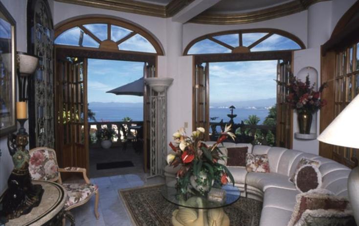 Foto de casa en venta en  135, conchas chinas, puerto vallarta, jalisco, 1984696 No. 10
