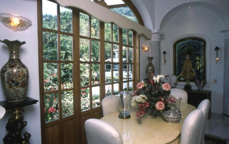 Foto de casa en venta en  135, conchas chinas, puerto vallarta, jalisco, 1984696 No. 12