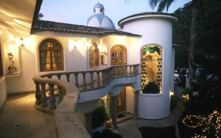 Foto de casa en venta en  135, conchas chinas, puerto vallarta, jalisco, 1984696 No. 18