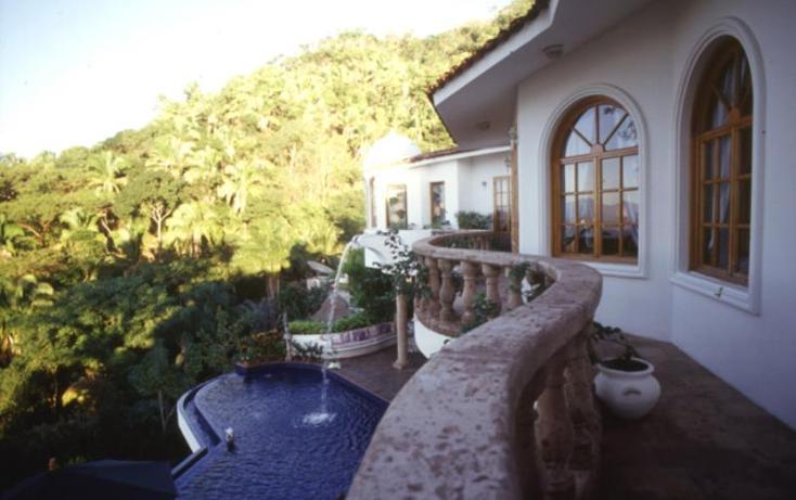 Foto de casa en venta en  135, conchas chinas, puerto vallarta, jalisco, 1984696 No. 19