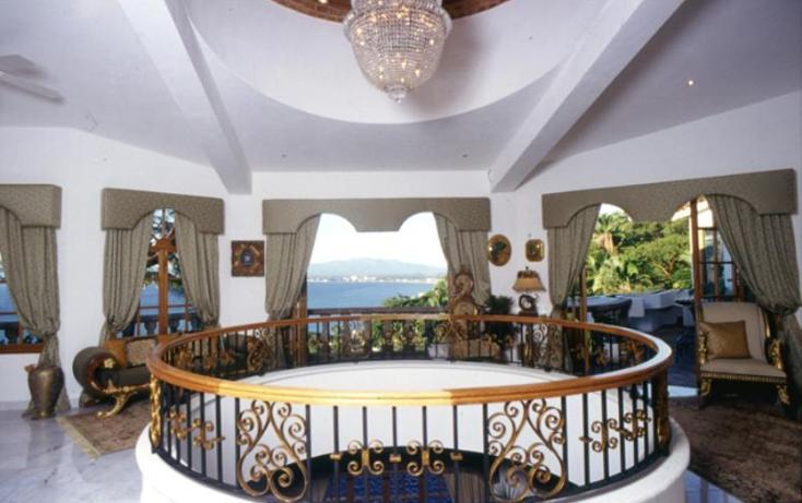 Foto de casa en venta en  135, conchas chinas, puerto vallarta, jalisco, 1984696 No. 20