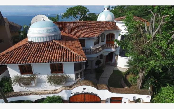 Foto de casa en venta en  135, conchas chinas, puerto vallarta, jalisco, 1984696 No. 23