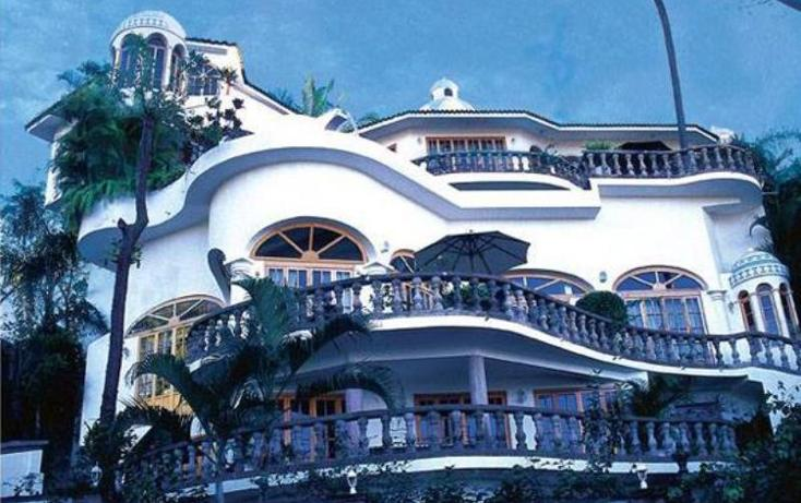Foto de casa en venta en  135, conchas chinas, puerto vallarta, jalisco, 1984696 No. 24