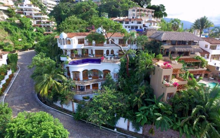 Foto de casa en venta en  135, conchas chinas, puerto vallarta, jalisco, 1984696 No. 26