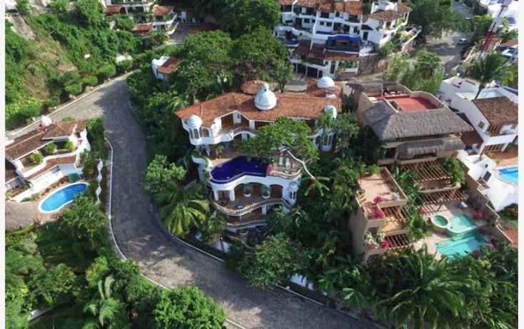 Foto de casa en venta en  135, conchas chinas, puerto vallarta, jalisco, 1984696 No. 27