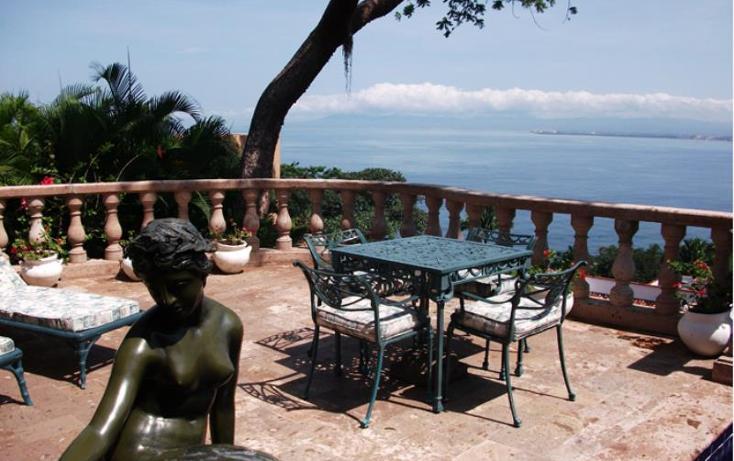Foto de casa en venta en  135, conchas chinas, puerto vallarta, jalisco, 1984696 No. 30