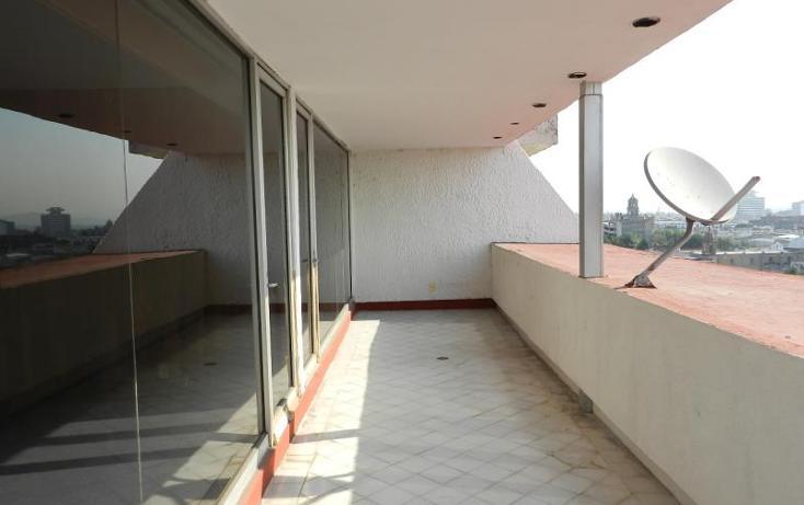 Foto de departamento en venta en  135, guadalajara centro, guadalajara, jalisco, 1992274 No. 11