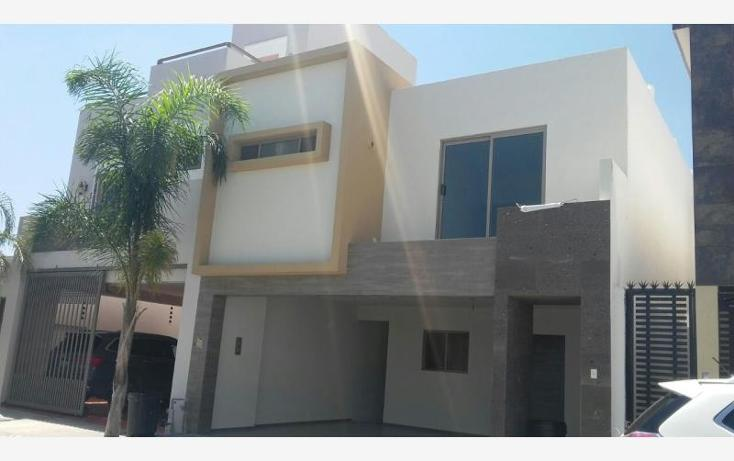 Foto de casa en venta en  135, la encomienda, general escobedo, nuevo león, 2657979 No. 01