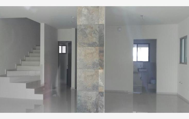 Foto de casa en venta en  135, la encomienda, general escobedo, nuevo león, 2657979 No. 02