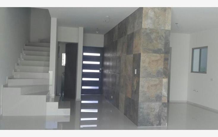 Foto de casa en venta en  135, la encomienda, general escobedo, nuevo león, 2657979 No. 04