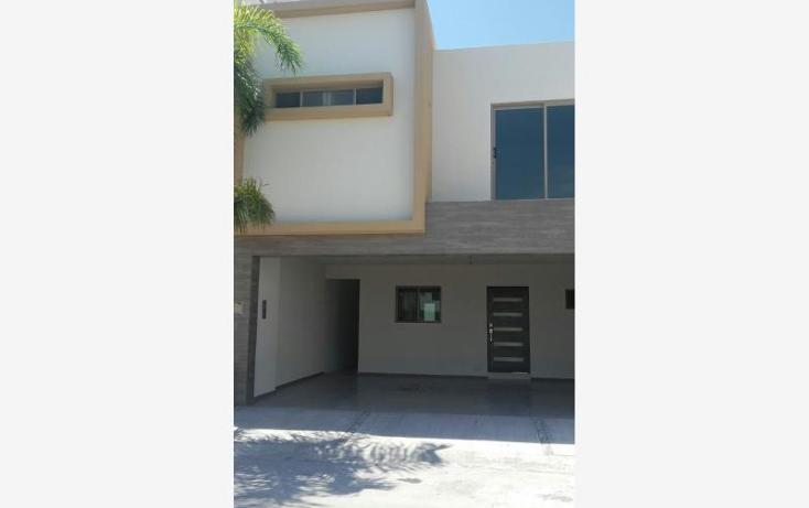 Foto de casa en venta en  135, la encomienda, general escobedo, nuevo león, 2657979 No. 05