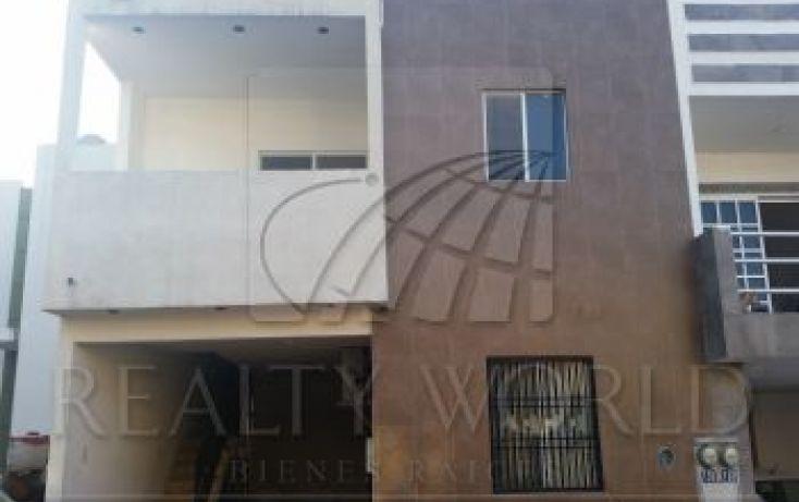 Foto de casa en venta en 135, pedregal de san agustín, general escobedo, nuevo león, 1508851 no 01