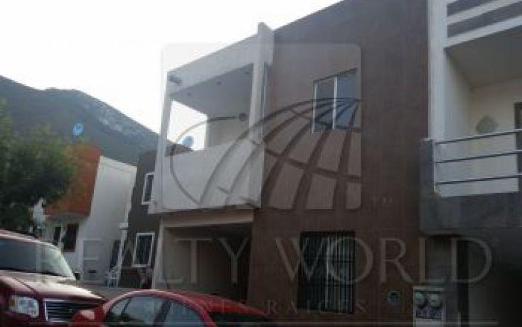 Foto de casa en venta en 135, pedregal de san agustín, general escobedo, nuevo león, 1508851 no 02