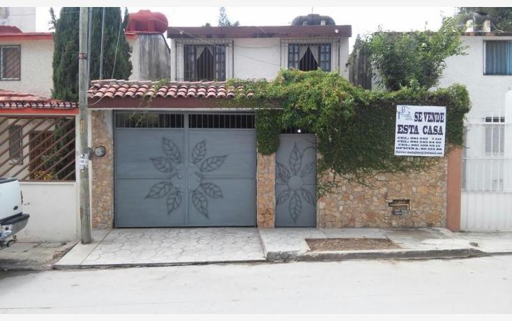 Foto de casa en venta en  135, plan de ayala, tuxtla gutiérrez, chiapas, 1471597 No. 02
