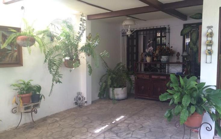 Foto de casa en venta en  135, plan de ayala, tuxtla gutiérrez, chiapas, 1471597 No. 04