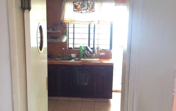 Foto de casa en venta en  135, plan de ayala, tuxtla gutiérrez, chiapas, 1471597 No. 14