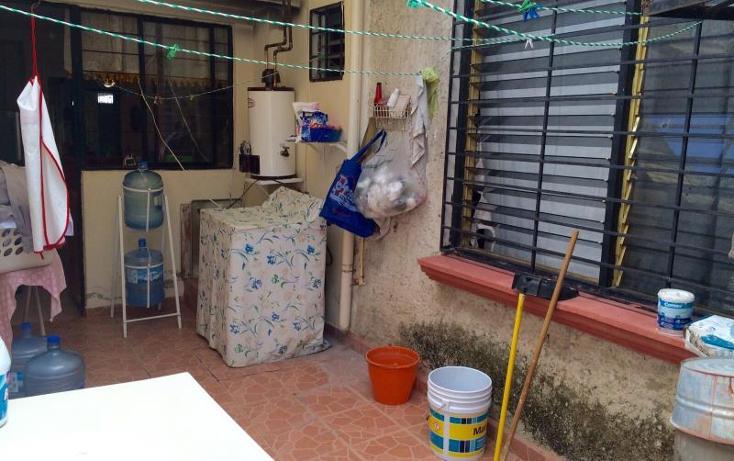 Foto de casa en venta en  135, plan de ayala, tuxtla gutiérrez, chiapas, 1471597 No. 18