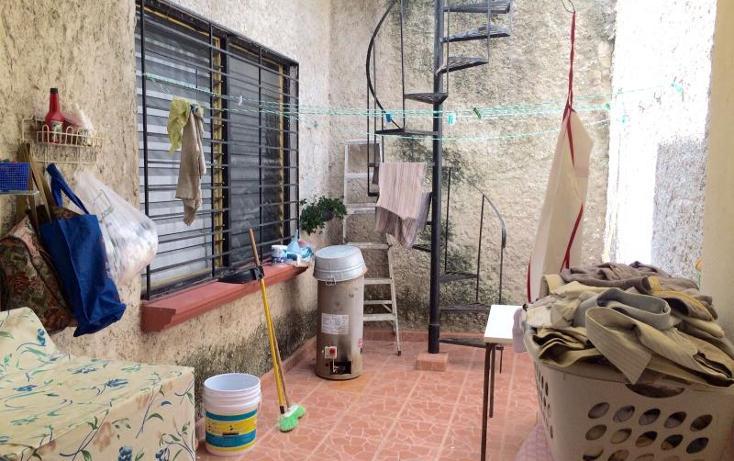 Foto de casa en venta en  135, plan de ayala, tuxtla gutiérrez, chiapas, 1471597 No. 19