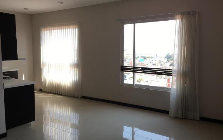 Foto de departamento en venta en  135, rincón de la paz, puebla, puebla, 590561 No. 14