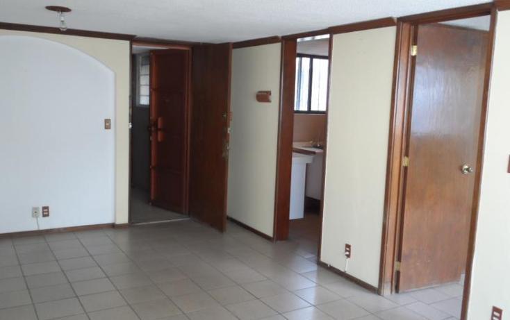 Foto de departamento en venta en  135, roma norte, cuauhtémoc, distrito federal, 2350372 No. 04