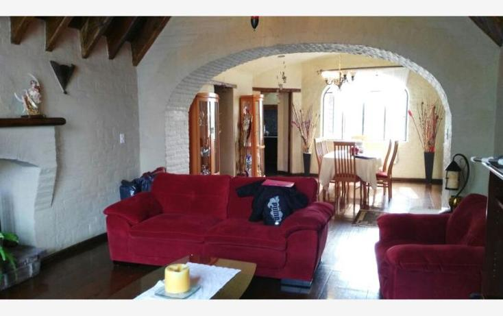 Foto de departamento en venta en  135, tlalpan centro, tlalpan, distrito federal, 1510741 No. 05
