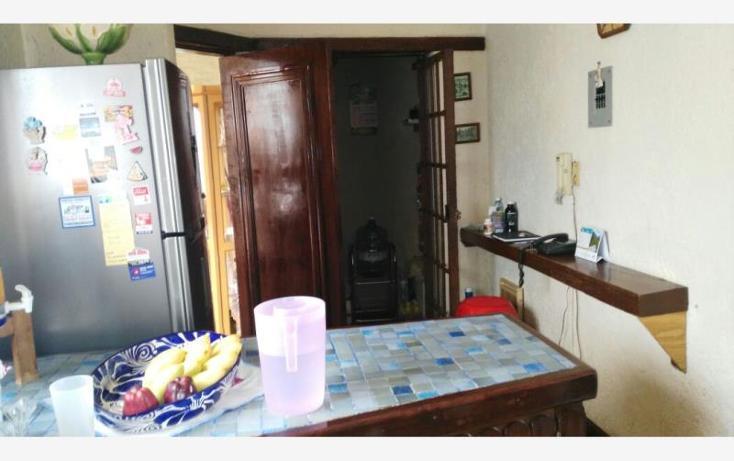 Foto de departamento en venta en  135, tlalpan centro, tlalpan, distrito federal, 1510741 No. 06