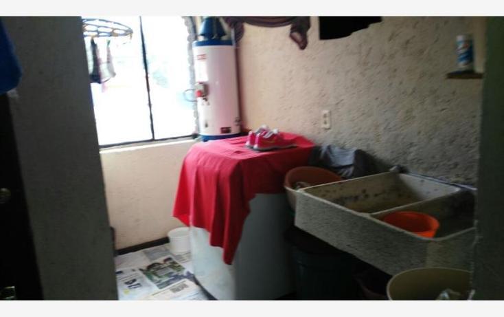 Foto de departamento en venta en  135, tlalpan centro, tlalpan, distrito federal, 1510741 No. 12