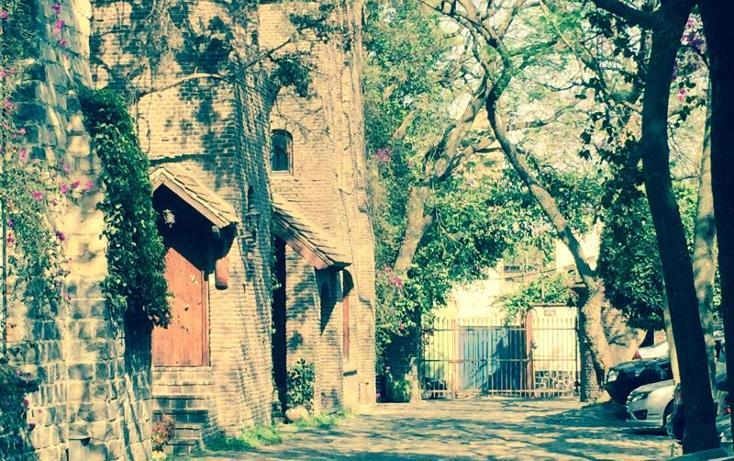 Foto de departamento en venta en  135, tlalpan centro, tlalpan, distrito federal, 1510741 No. 14