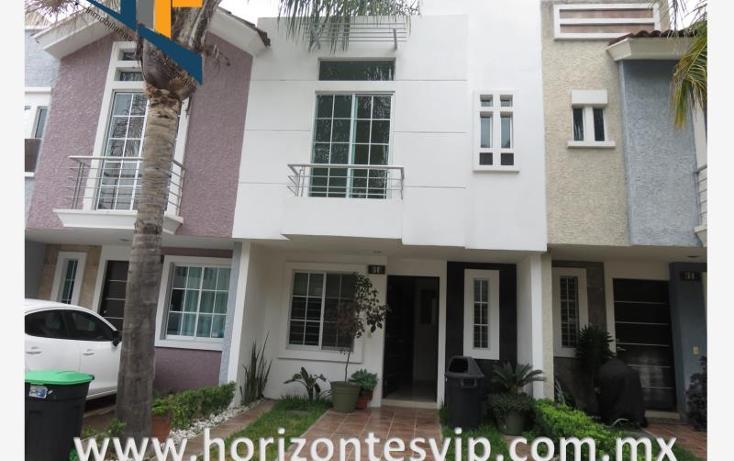 Foto de casa en venta en  1350, colegio del aire, zapopan, jalisco, 2780980 No. 01