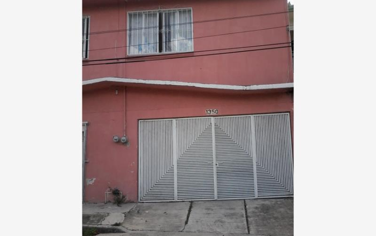 Foto de casa en venta en  1350, ni?o de atocha, tuxtla guti?rrez, chiapas, 1117879 No. 01