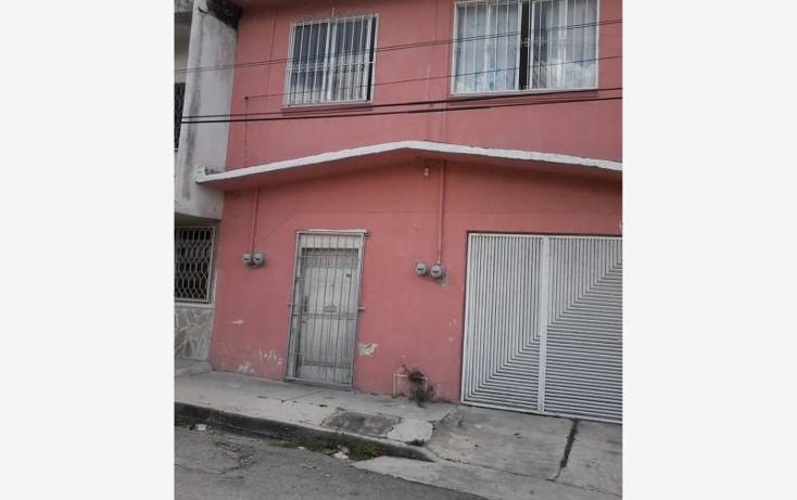 Foto de casa en venta en  1350, ni?o de atocha, tuxtla guti?rrez, chiapas, 1117879 No. 02