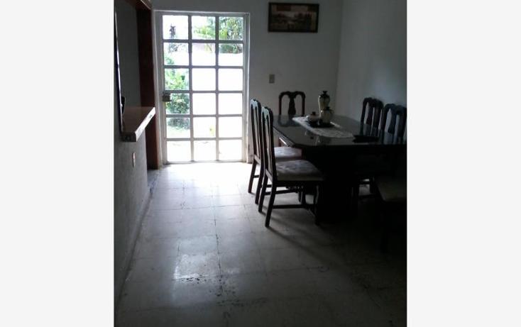 Foto de casa en venta en  1350, ni?o de atocha, tuxtla guti?rrez, chiapas, 1117879 No. 10