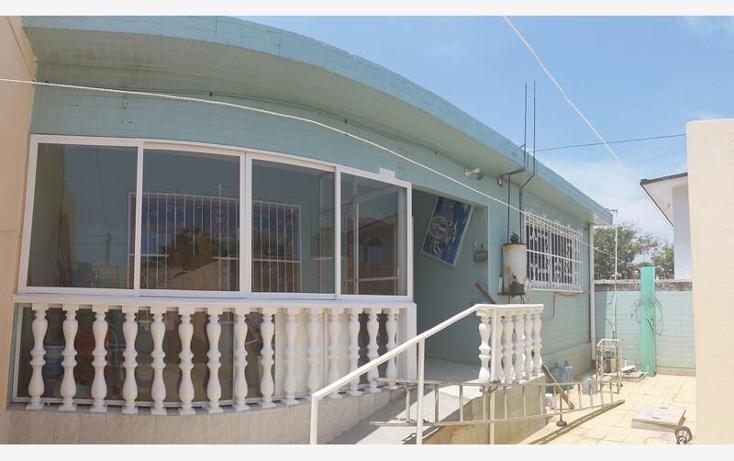 Foto de casa en venta en  1352, unidad veracruzana, veracruz, veracruz de ignacio de la llave, 1578454 No. 01