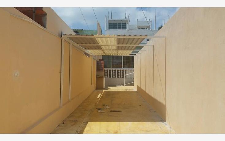 Foto de casa en venta en  1352, unidad veracruzana, veracruz, veracruz de ignacio de la llave, 1578454 No. 09