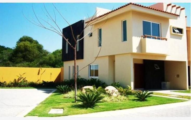 Foto de casa en venta en  136, bucerías centro, bahía de banderas, nayarit, 521226 No. 01