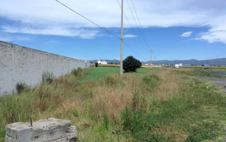 Foto de terreno comercial en venta en  136, calpulalpan centro, calpulalpan, tlaxcala, 1206415 No. 01