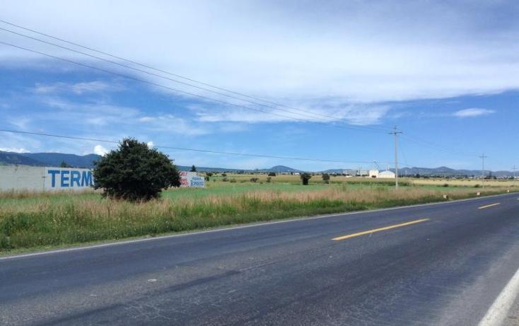 Foto de terreno comercial en venta en  136, calpulalpan centro, calpulalpan, tlaxcala, 1206415 No. 08