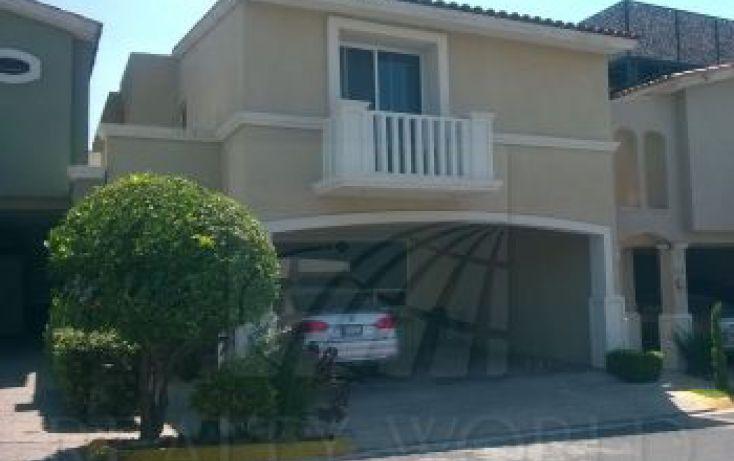 Foto de casa en venta en 136, cerradas de cumbres sector alcalá, monterrey, nuevo león, 2012905 no 01