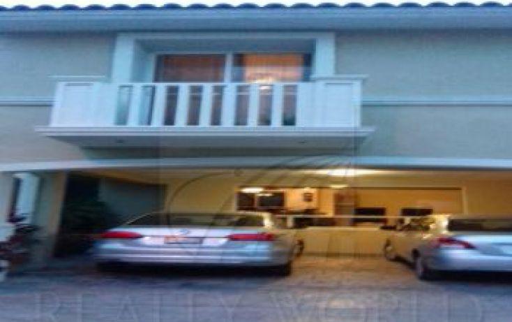 Foto de casa en venta en 136, cerradas de cumbres sector alcalá, monterrey, nuevo león, 2012905 no 02