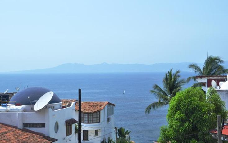 Foto de departamento en venta en  136, conchas chinas, puerto vallarta, jalisco, 805915 No. 05