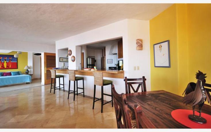 Foto de departamento en venta en  136, conchas chinas, puerto vallarta, jalisco, 805915 No. 08