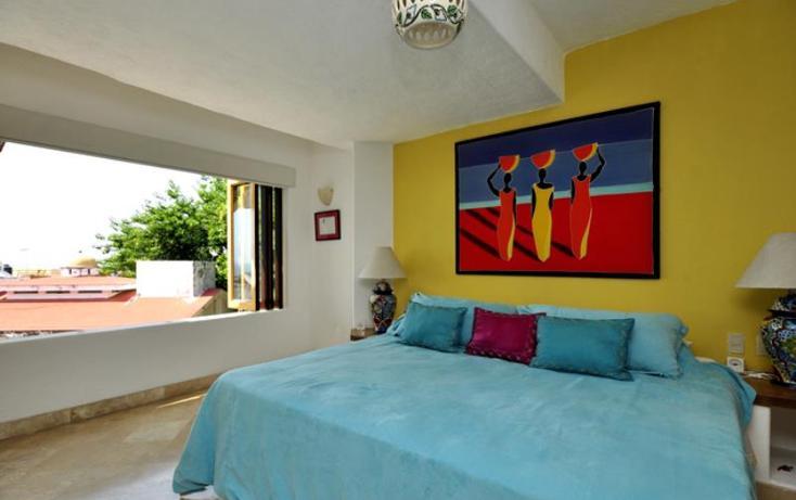 Foto de departamento en venta en  136, conchas chinas, puerto vallarta, jalisco, 805915 No. 14