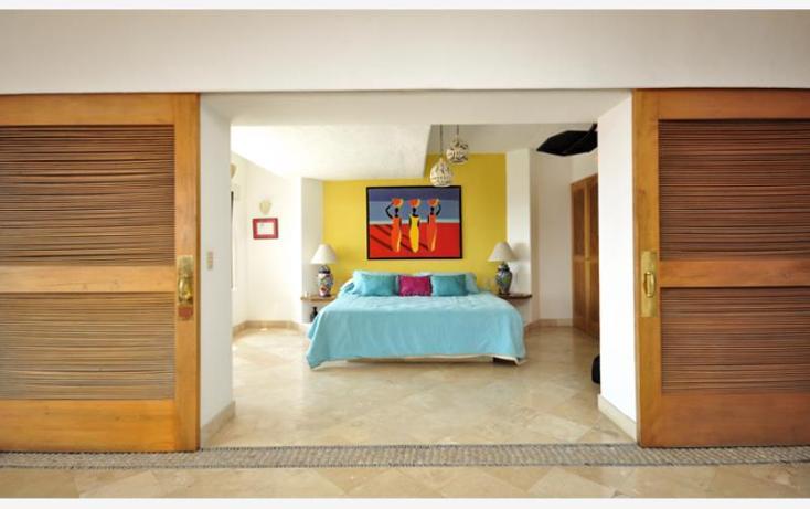 Foto de departamento en venta en  136, conchas chinas, puerto vallarta, jalisco, 805915 No. 19